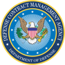 Logo: Defense Contract Management Agency