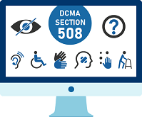 DCMA Section 508