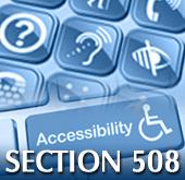 DCMA Section 508 Program
